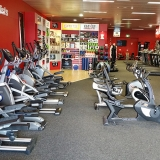 Massive Range Of Fitness Equipment