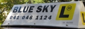 Blue Sky Driving School