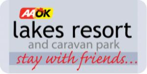 Lakes Resort & Caravan Park