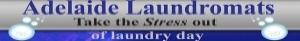 Adelaide Laundromats