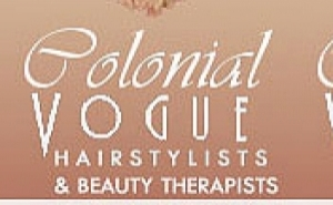 Colonial Vogue Hairstylists