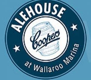 Coopers Alehouse At The Wallaroo Marina