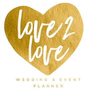 Love 2 Love - Wedding and Event Planner
