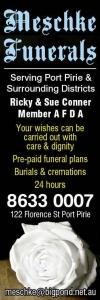 Meschke Funerals