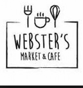 Websters Market and Café