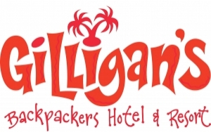 Gilligans Backpackers Hotel & Resort