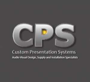 Custom Presentation Systems