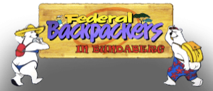 Federal Backpackers