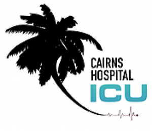 ICU Cairns Hospital