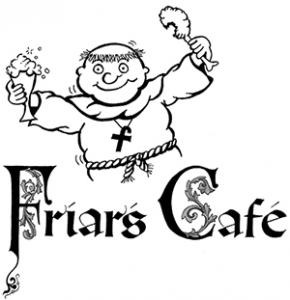 Friars Café Shepparton