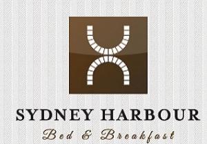 Sydney Harbour B&B