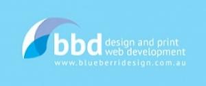 Blue Berri Design