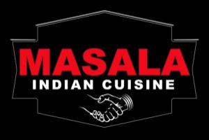 Masala Indian Cuisine. Cannon Park
