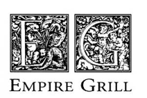 The Empire Grill Restaurant