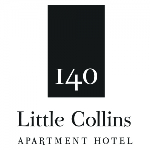 140 Little Collins Apartment Hotel