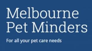 Melbourne Pet Minders