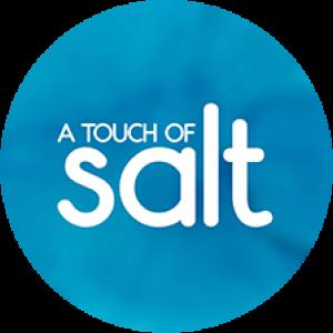 A Touch Of Salt
