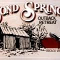 Bond Springs Outback Retreat