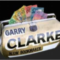 Garry Clarke NSW Bookmaker