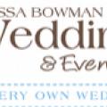 Melissa Bowman Weddings & Events