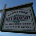 Homestead Bed & Breakfast