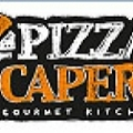 Pizza Capers Mount Isa