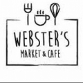 Websters Market and Café
