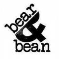 Bear & Bean