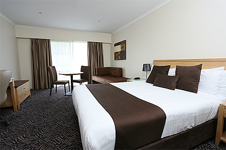 Hotel Accommodation Australia