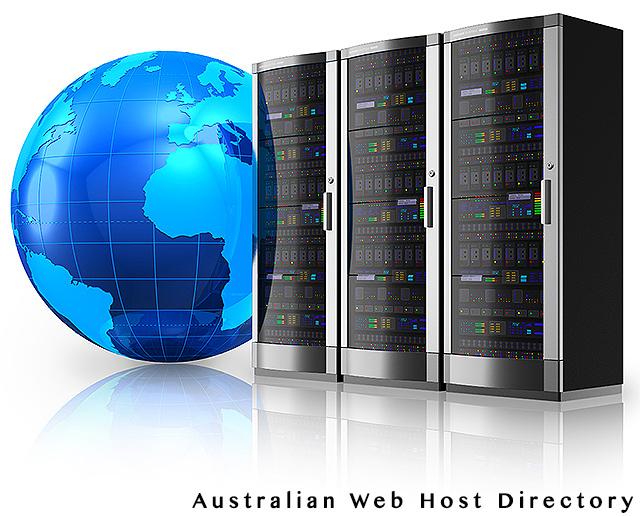 Web Host Directory Australia