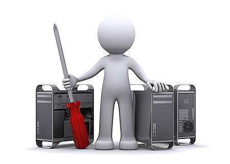 Local Computer Repairs