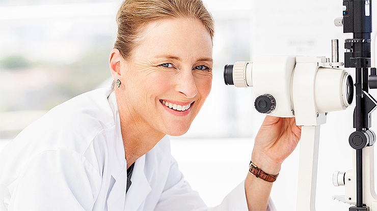 Ophthalmologists Australia