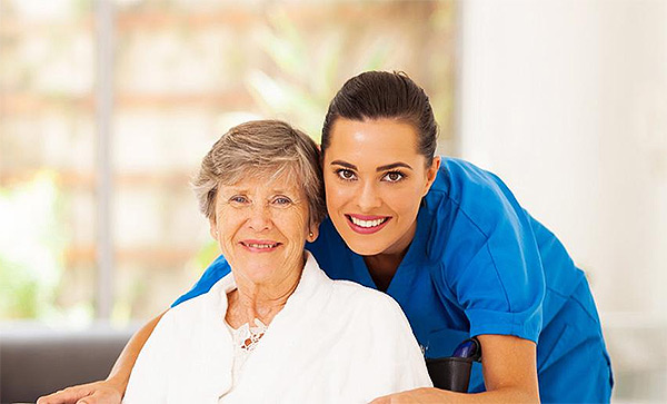 Aged Care Accommodation Services
